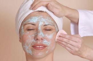 Альдегидные маски для лица