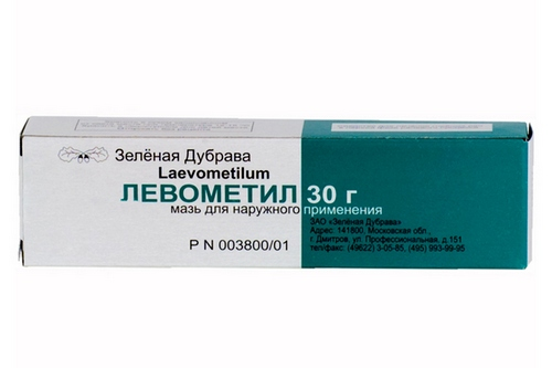 Чи допомагає Левомеколь від прищів: особливості застосування мазі-антибіотика