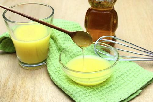 Апельсинова маска для обличчя: з соком апельсина, цедрою і ефірною олією