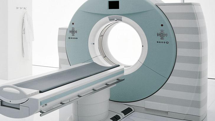Устройство диагностики методом компьютерной томографии