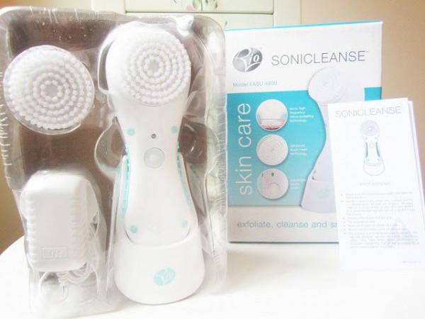 Аппарат для чистки лица в домашних условиях