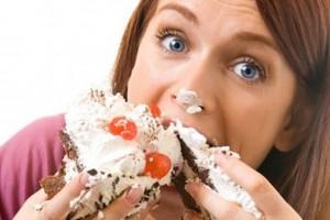 повышение аппетита
