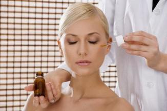 Азелаиновая кислота в косметологии