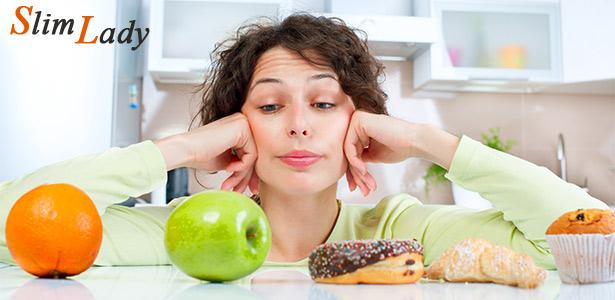 Как выходить из диеты
