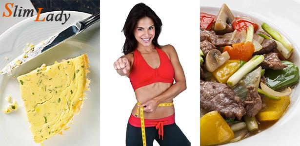 Недельная белковая диета