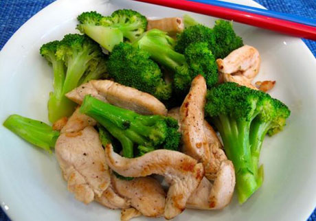 Особливості білкової дієти по Дюканов: худнемо без почуття голоду