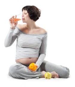 Питание при беременности: общие рекомендации