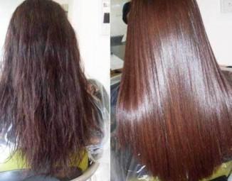 Бесцветная краска для волос, отзывы