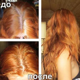 Бесцветные краски для волос: названия, описание, цена, отзывы