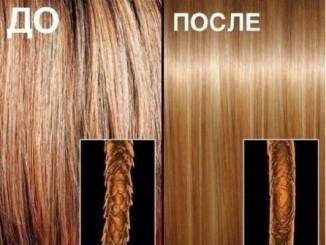 Бесцветные краски для волос: названия, описание, результаты
