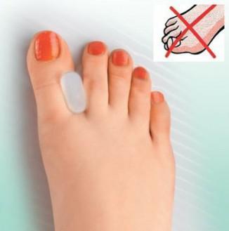 ортопедические разделители пальцев ног