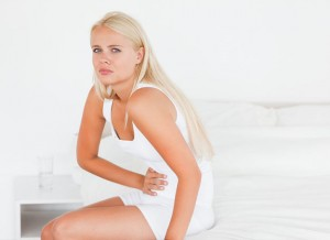 Боль во время менструации