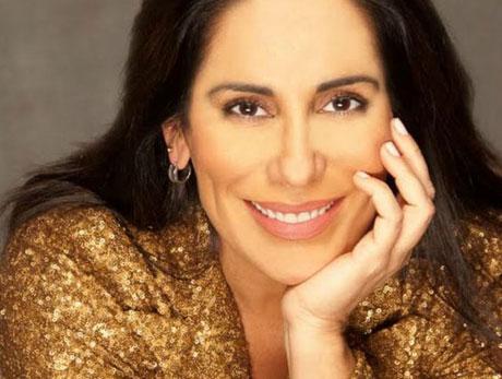 Бразильская актриса