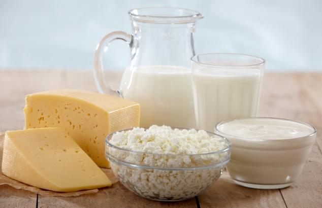 Новинка! Рецепти дієт кальцієва дієта