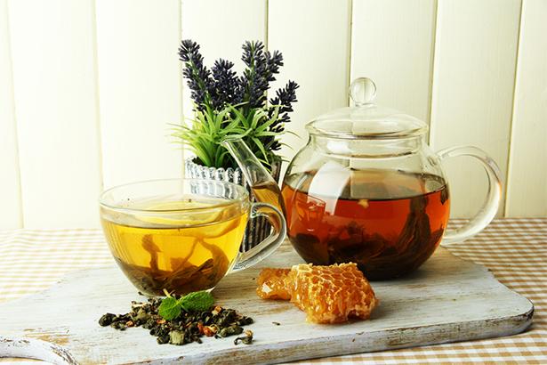 Как правильно приготовить чай с мёдом для похудения
