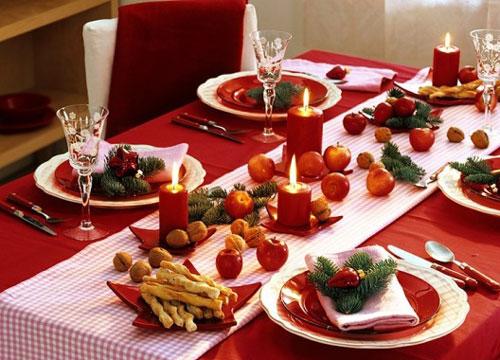 Что понравится Огненному Петуху на новогоднем столе