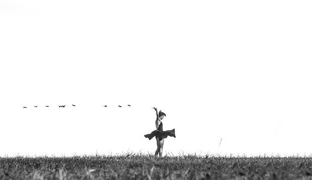 Боді-балет: сила і жіночність (частина 1)