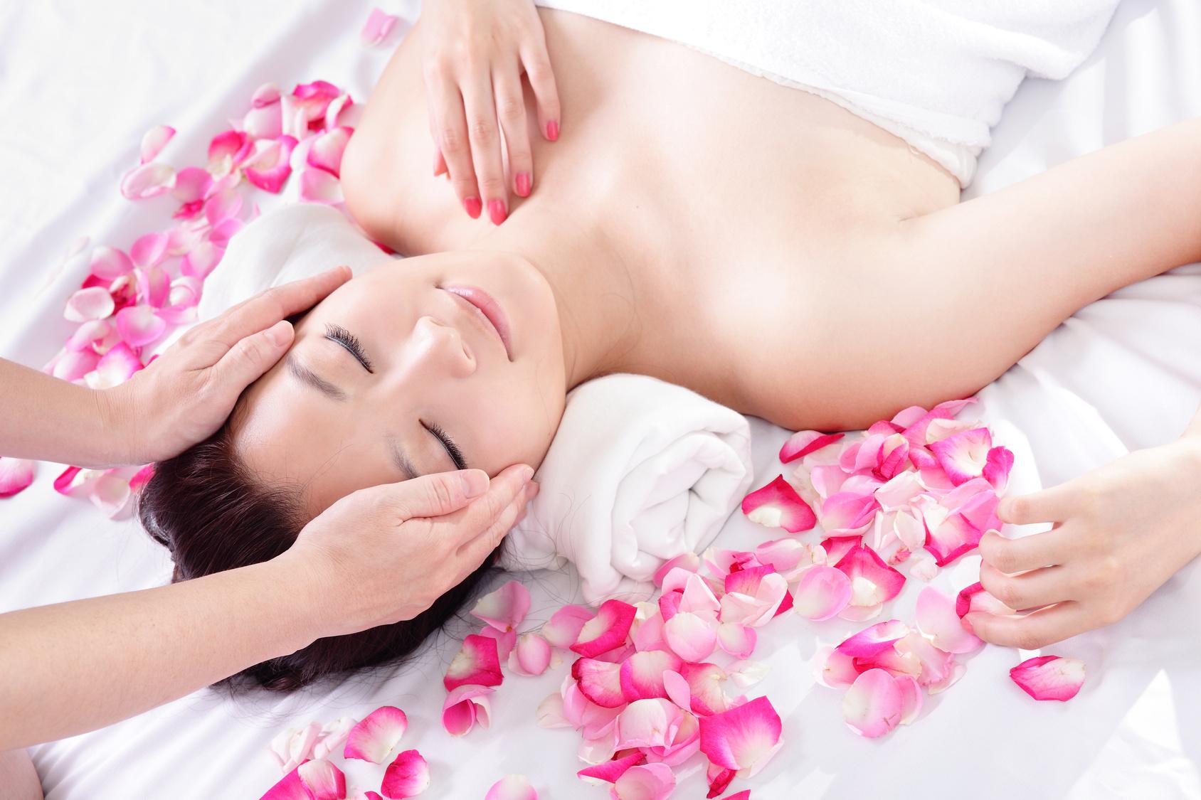 Лімфатичний масаж користь і шкода