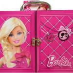 Детская косметика для девочек в чемоданчике