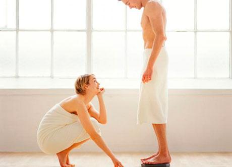 Яку дієту для набору м'язової маси краще вибирати чоловікам