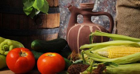Яка дієта для схуднення восени найефективніша і недорога