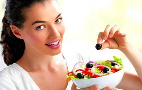 Нормалізувати вагу допоможе меню дієти Інни Воловічевой