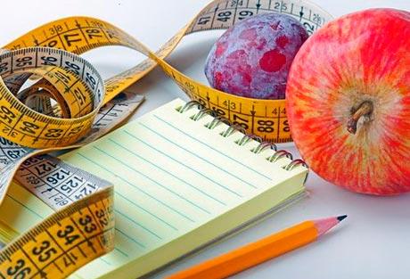 Дієта по калоріях для краси і прекрасного самопочуття