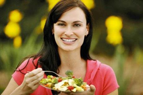 Дієта при кропивниці у дітей і дорослих: стати здоровим просто