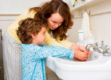 Дієта при лямбліозі у дітей і дорослих - очищаємо організм від паразитів