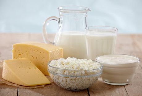 Якої дієти слід дотримуватися при остеопорозі
