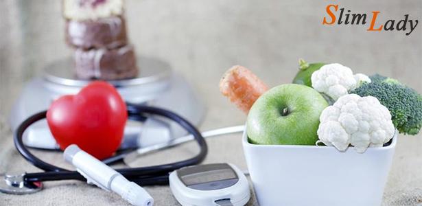 Как питаться при сахарном диабете 2 типа