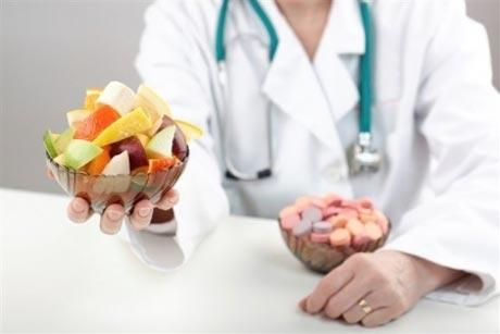 Дієта при захворюванні печінки: як врятувати очисну фабрику організму