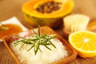 Скрабы для лица в домашних условиях рецепты