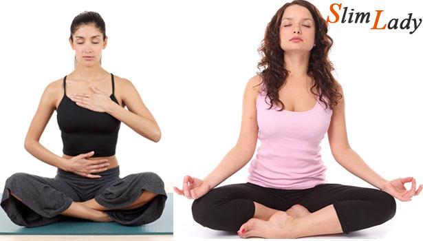 Комплекс дыхательных упражнений
