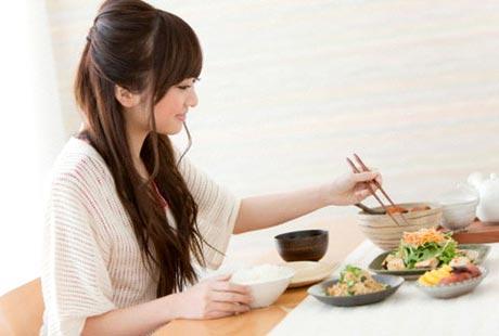 питание по японской методике