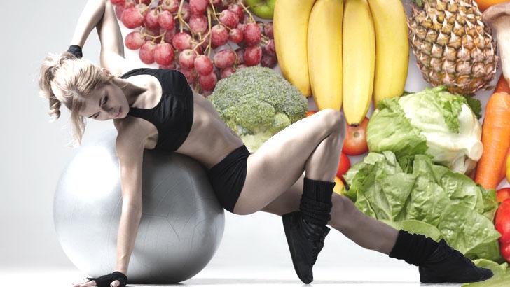 Шейпинг диета онлайн