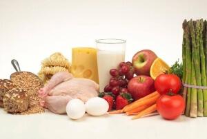 Все продукты питания при циррозе печени должны быть диетическими с минимальным содержанием жиров