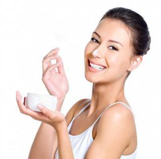 Гипоаллергенный крем для лица