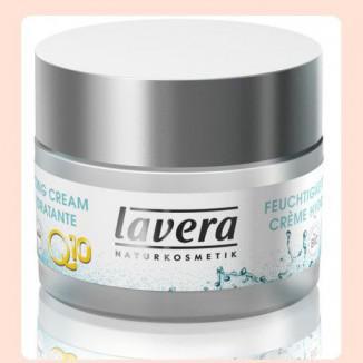 Гипоаллергенный крем для лица Lavera