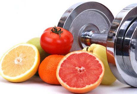 Дієта для схуднення з урахуванням глікемічного індексу продуктів