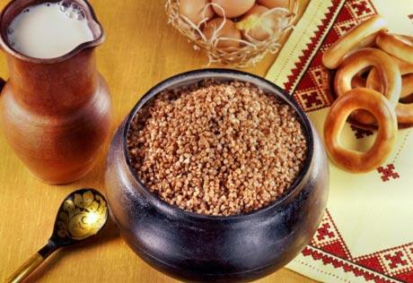 Гречана дієта для схуднення: рецепти на будь-який смак