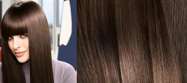 Ідеальні гладке волосся використовуємо маски!