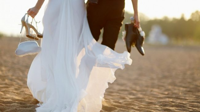 Місячний календар весіль 2018