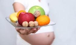 Состав меню для беременных