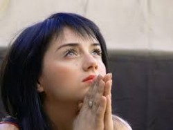 Молитвы матушке Матроне о зачатии и рождении ребенка