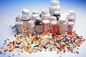 Лекарственные препараты поражают разнообразием