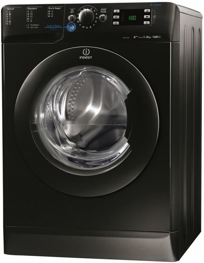 Як вибрати пральну машину