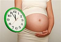 Стимуляция родов