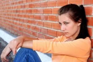 Эмоциональное состояние подростка