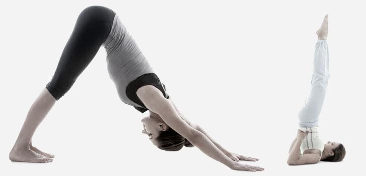 Специальные упражнения для снятия усталости